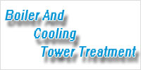 Boiler and cooling treatment